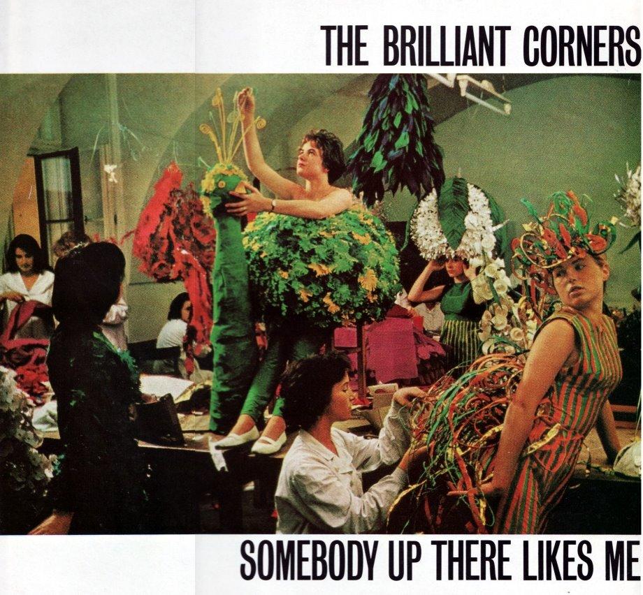 The Brilliant Corners - Big Hip